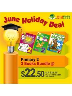Primary 2 Book Bundle