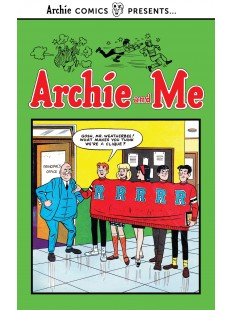 Archie and Me: Book 1