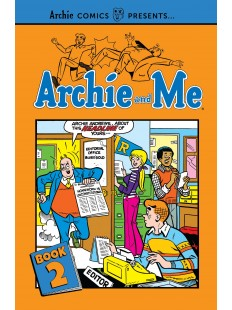 Archie and Me: Book 2