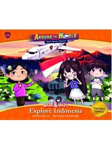 Around The World: Indonesia