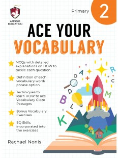 Ace Your Vocabulary P2