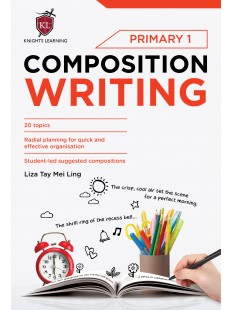 Composition Writing for Primary 1