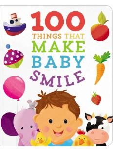 100 Things to Make Baby Smile
