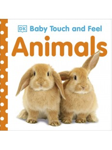 Baby Touch and Feel Animals