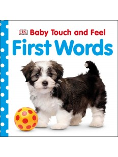 Baby Touch & Feel First Words