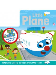 Busy Board : Little Plane