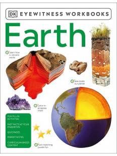 Eyewitness Workbook Earth