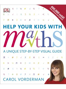 Help Your Kids with Maths Paperback