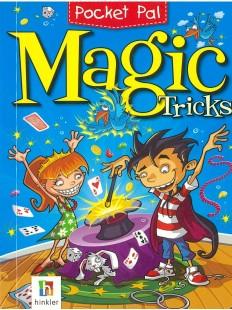 Pocket Pal Magic Tricks