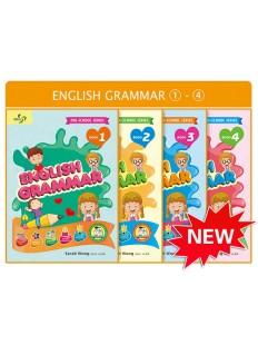 Beginner Grammar Pack Bundle