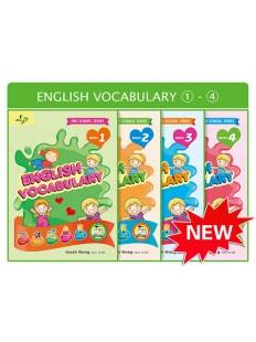 Beginner Vocabulary Pack Bundle