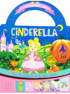 Carry Fun Fairytale Sounds: Cinderella
