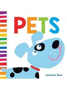 Baby Board Books: Pets