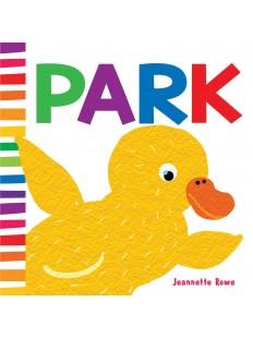 Baby Board Books: Park