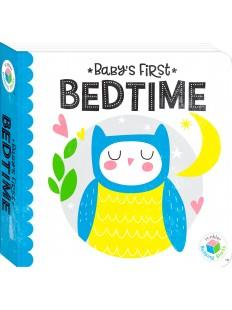 Building Blocks Neon Baby's First Bedtime