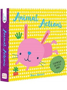 Brilliant Beginnings: Animal Actions