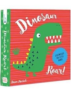 Brilliant Beginnings: Dinosaur Roar