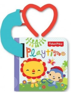 Buggy Book Fisher Price