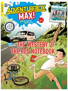 Adventure Box Max!