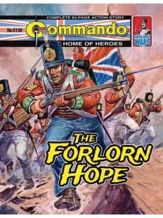 COMMANDO HEROES