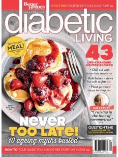 DIABETIC LIVING AUST