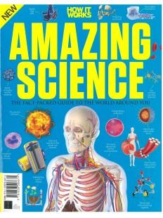 AMAZING SCIENCE