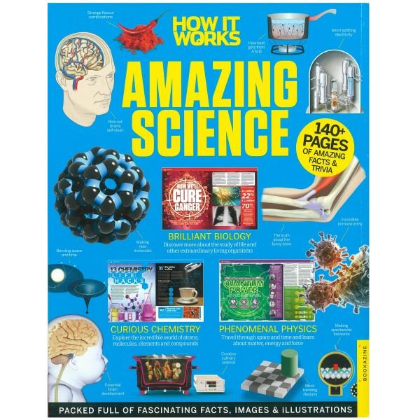 SCIENCE SUBJECT