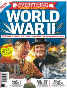 Everything You Need to Know about World War II
