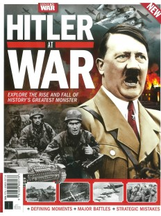 HITLER AT WAR