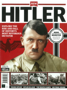 BOOK OF HITLER
