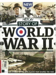 Story of World War 2