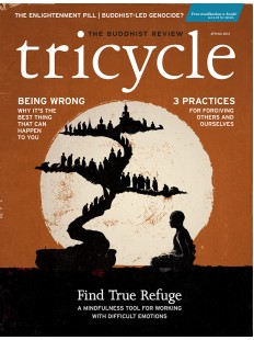 TRICYCLE BUDDHIST