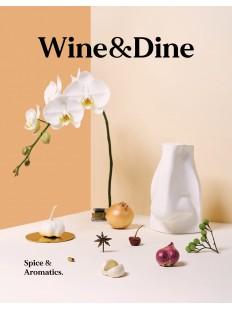 WINE & DINE SG