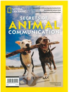 Secret of Animal communication