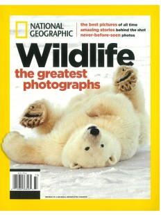 Wildlife The greatest photographs