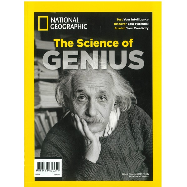 National Geographic Special