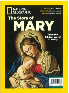 The Story of MARY from the Biblical World to Today