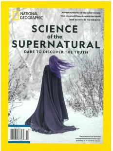 Science of the Super Natural Dare to Discover the Truth