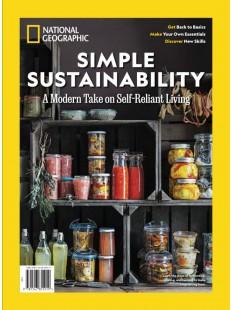 Simple Sustainability