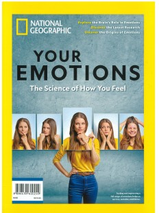 Your emotions The science of how you feel