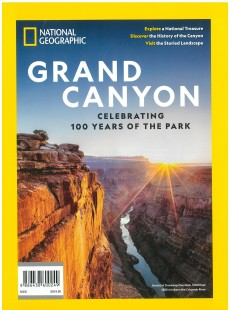 Grand Canyon celebrating 100 years of the park