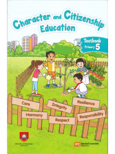 Character and Citizenship Education (EL) Textbook P5