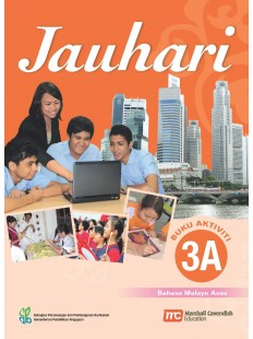 Basic Malay Language For Sec Schools (BMLSS) (Jauhari) Activity 3A (NT)