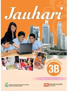 Basic Malay Language For Sec Schools (BMLSS) (Jauhari) Activity 3B (NT)