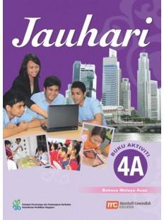 Basic Malay Language For Sec Schools (BMLSS) (Jauhari) Activity 4A (NT)