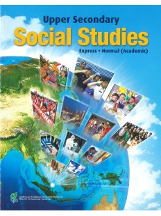 Upper Sec Social Studies Textbook (Express/NA)