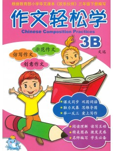 Primary 3B Chinese Composition Practices