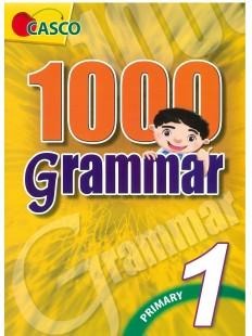 1000 Grammar P1