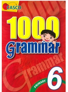 1000 Grammar P6