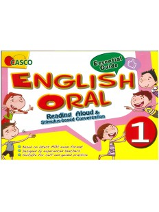 Primary 1 English Oral: Reading Aloud & Stimulus-based Conversation Essential Guide